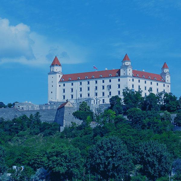 Bratislavsky kraj